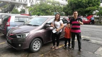 Tour Holiday and Kereta Sewa Kota Kinabalu