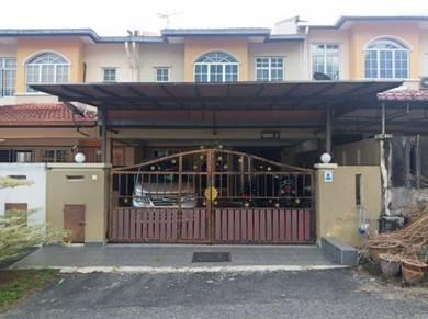 Double Storey Terrace House Taman Semenyih Mewah Fasa 2 Semenyih