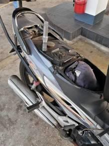 Enjin Smooth, Ringan & Jimat Minyak