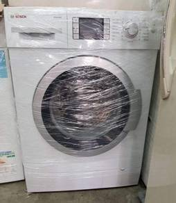Bosch washing machine automatic front load
