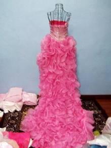 Wedding dress - lffh 005