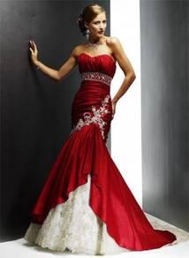 Wedding dress - lfdh-002