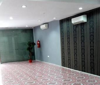 Renovated Ground Floor Shop Alpha Arena, Taman Putra Perdana