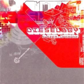 Dieselboy System_Upgrade