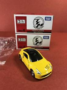 Tomica Event Model Diecast No4 Nissan Fairlady Z