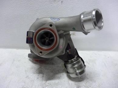Turbo Charger For HYUNDAI STAREX D4CB CRDI 2007