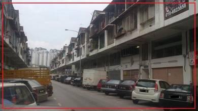 Shop, Corner, Pandan Perdana, Cheras (Beside Highway) (Q 1931)