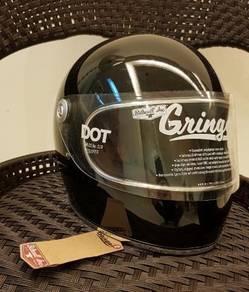 Biltwell helmet gringo cafe racer ori