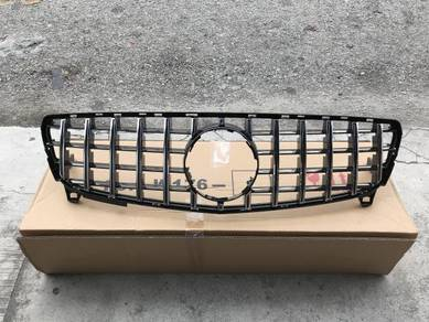 Mercedes benz W176 facelift GT grille AMG GT grill