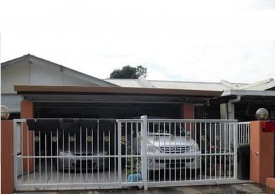 Loan Gov Diterima, 100% Loan, Palma Indah, Matang