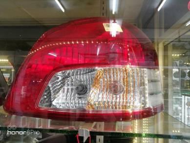 Toyota vios 08