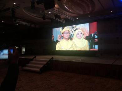LED tv rental, Projector rental, LED Panel Screen