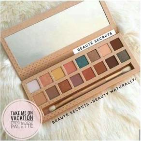 Take Me On Vacation Eyeshadow Palette