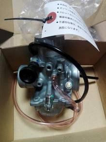 Carburetor rxz mili original japan