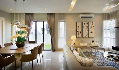 24 hours CCTV Suverlliance, New 22x85 Double sty Modern Design House