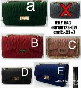 New jelly bag ready stock clearance