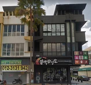 3 Sty Shop Office, Taman Sutera Utama, Skudai, Johor Bahru