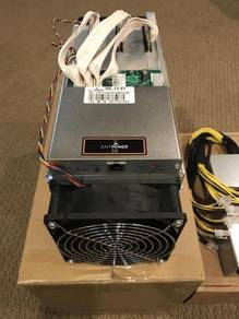 Bitmain Antminer S9 miner 13.5Th