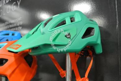 Leatt helmet dbx 3.0 all-mountain green 2018