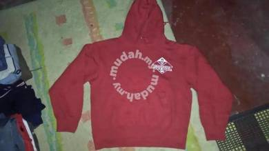Fire fighters hodie
