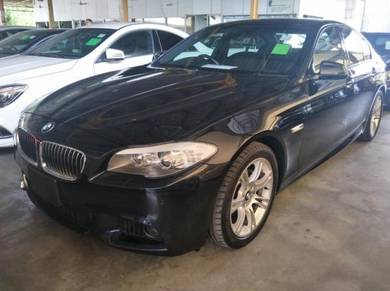 Recon BMW 523i for sale