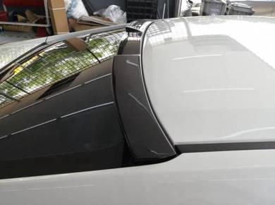 Honda Civic Fc Glass Roof Top Spoiler ABS V2