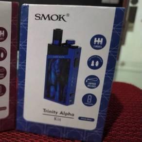 Smok Trinity Alpha Kit (New)
