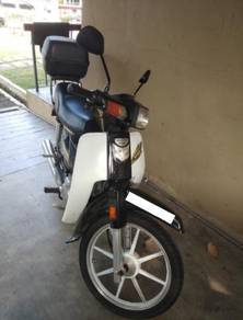 Honda EX5 DREAM 2009