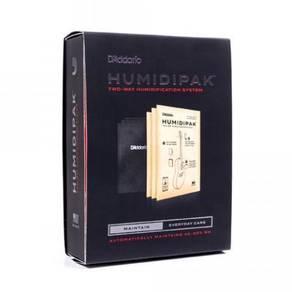 D'Addario PWHPK01, Humidipak Humidity Control