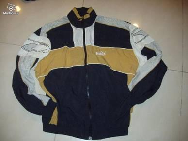 Puma Sport Jacket p0089