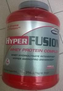 Hyper strength hyper fusion 5lbs