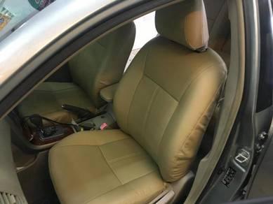 Toyota vios altis seat cover