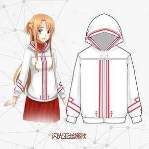SAO kirito asuna sweater