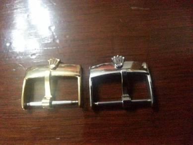 Buckle Rolex watch