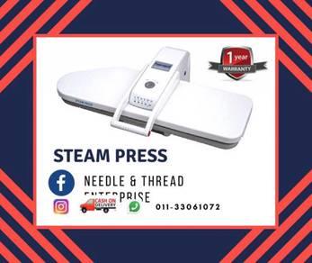 Steam press 687498165203