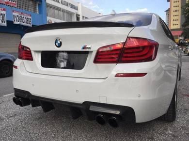 BMW F10 M5 Carbon Rear Diffuser Bodykit