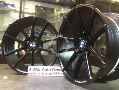 INFORGED WHEELS 18inc MINI PACEMAN COUNTRYMAN