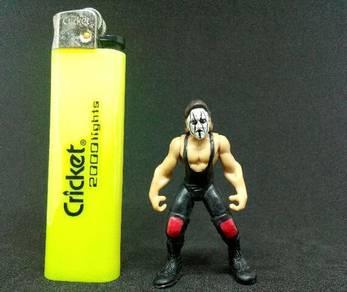 Figura TNA Wrestling Sting