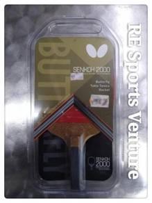 Butterfly Senkoh 2000 Table Tennis Bat