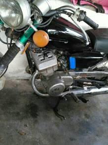 Yamaha rd200cc