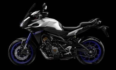Yamaha mt-09 clear stock last 2 unit price