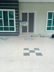 Freehold - Semi Detached (Single Story) in Medan Klebang Mewah at Ipoh