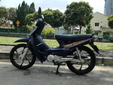 Honda Wave 100 (2004)
