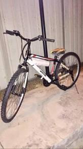Basikal Saiz 26