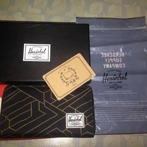 Herschel Original Wallet (long)