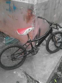 Basikal ni jual