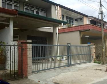 Double Storey Intermediate at Jln Kenny Hill