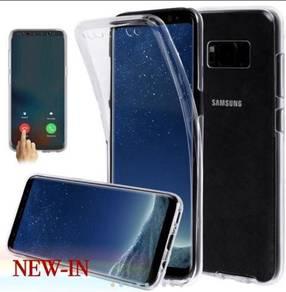 Samsung Note 8 - 360° Full Cover Cases