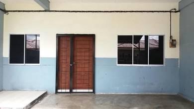Loan Gov diterima, Desa Ilmu, Kota Samarahan, Lokasi Strategik Popular