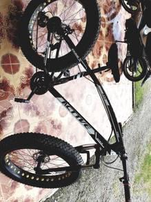 Basikal tayar besar